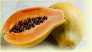 Польза папайи