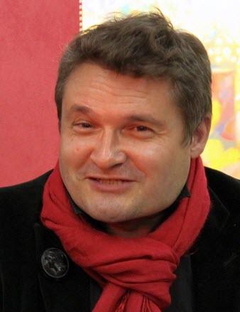 Александр Васильев говорит: «Спасибо большое»!