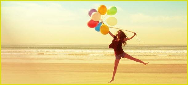 Танцуй и развлекайся в своё удовольствие! Свободу желаниям!
