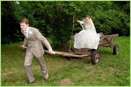 Свадебный ритуал