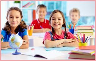 Детям нравится учиться