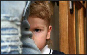 Тревожный ребёнок