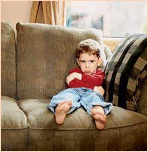 Фото с мальчуганом