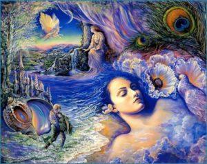 Образы сновидений