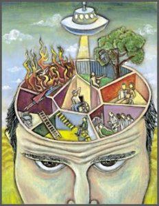 Противоречия невротика