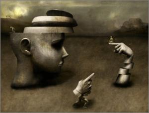 Обвинения и самообвинения