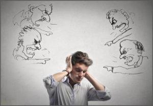 Самооценка психастеника
