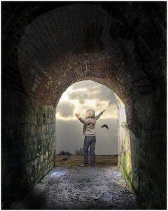 Путь к свободе не в борьбе с собой