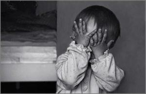 Несчастный ребёнок