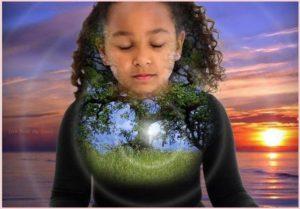 Восприятие мира и себя в нём