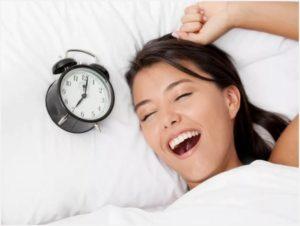 Бодрое и энергичное пробуждение