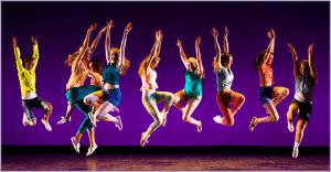 Балетный танец