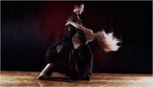 Танец двоих