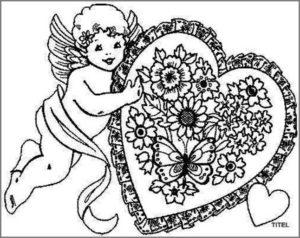 Картинка Валентинов день
