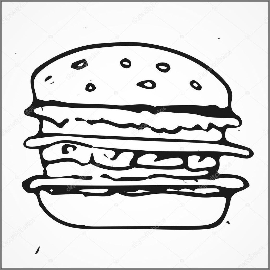 бутерброд картинка