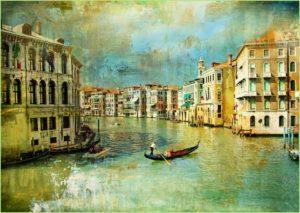 Картинка Венеция