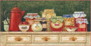 Картинка кухня