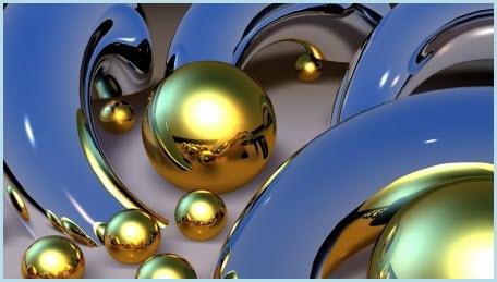 Картинка с шарами