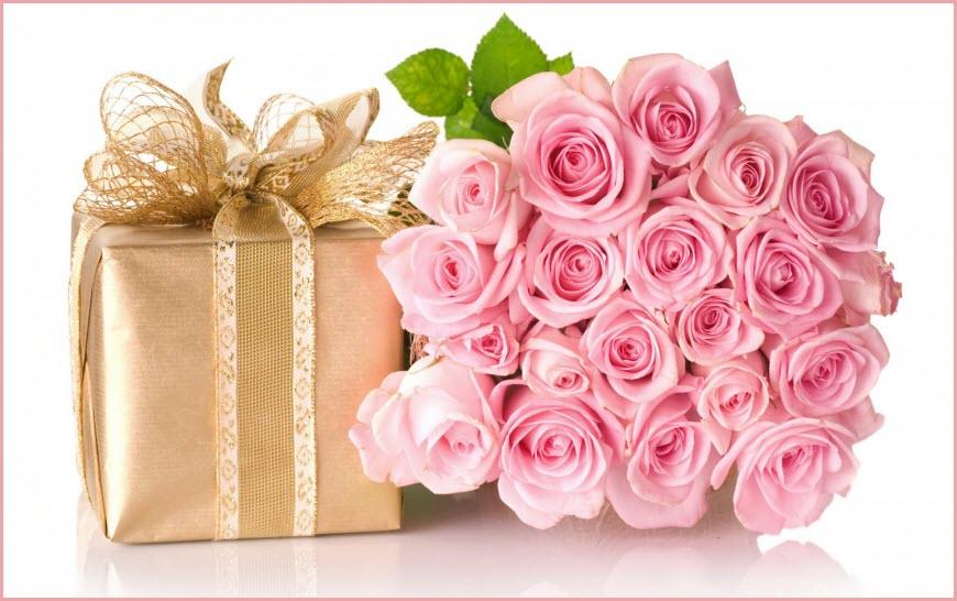 картинка розовые розы