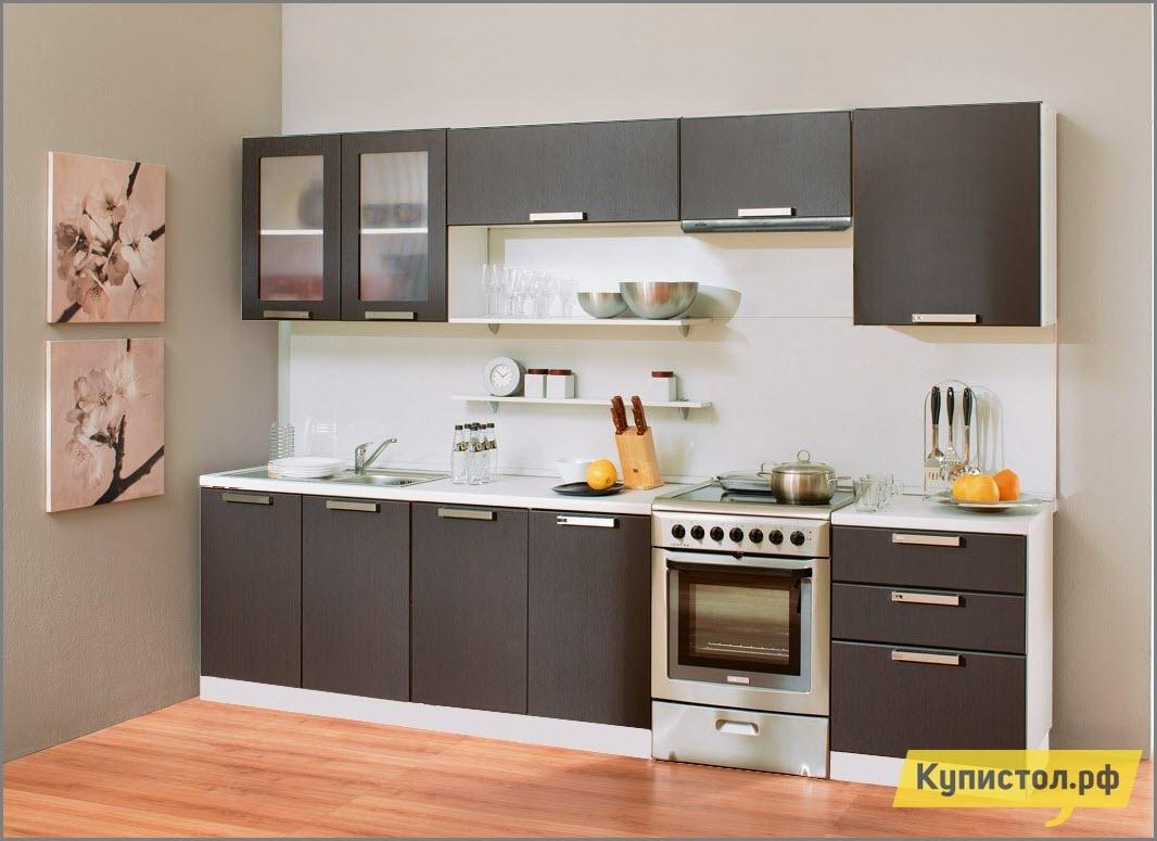 строгая кухня