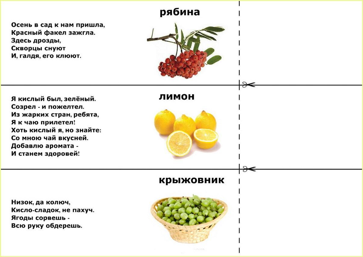 Загадка лимон