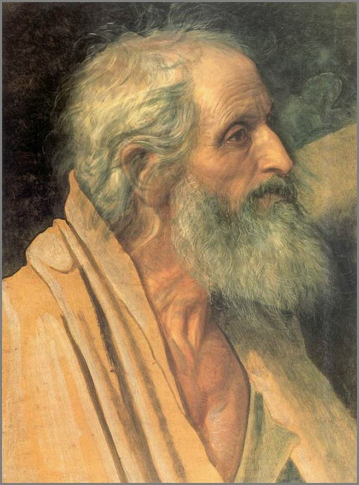 апостол картина