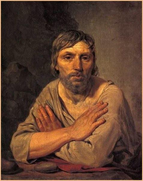 Крестьянин фото