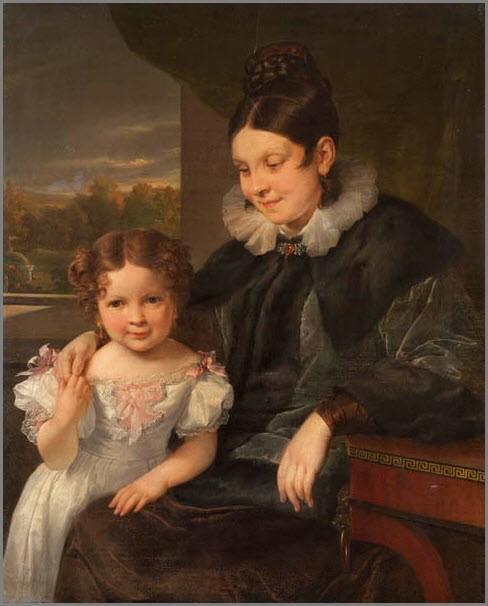 Семейный портрет 2