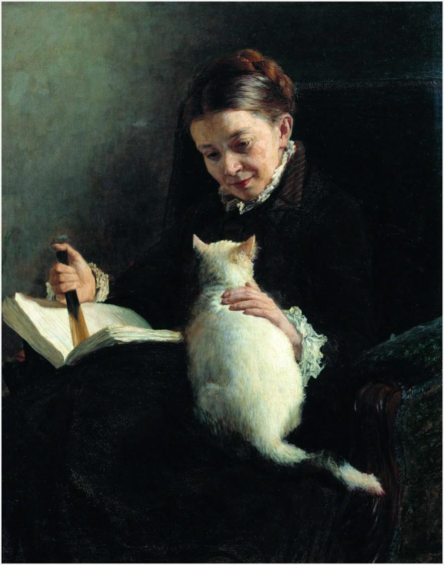 Елизавета Платоновна Ярошенко