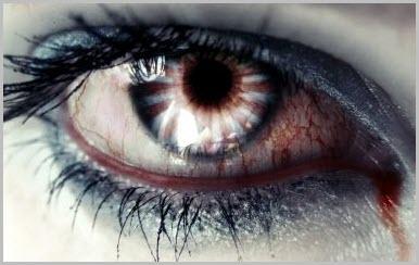 Аватарка глаз
