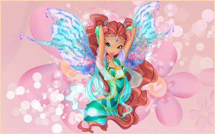 Волшебная фея