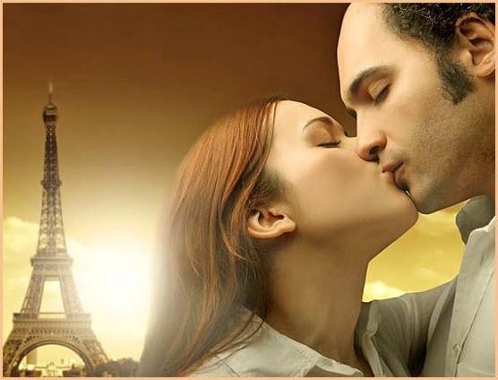 Французский поцелуй 2
