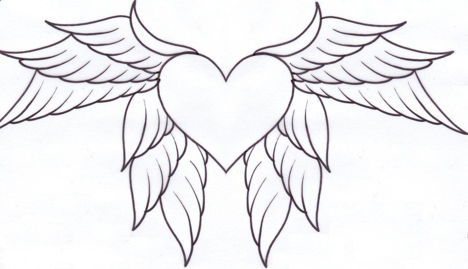 Сердце на крыльях 7