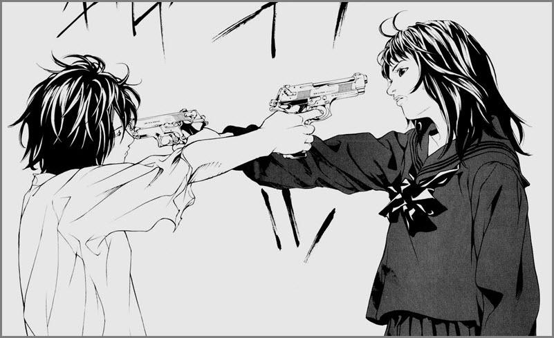 картинки аниме манга