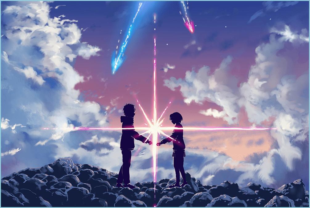 манга романтика 5