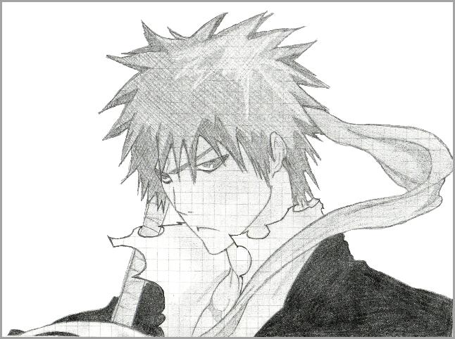 аниме Ичиго