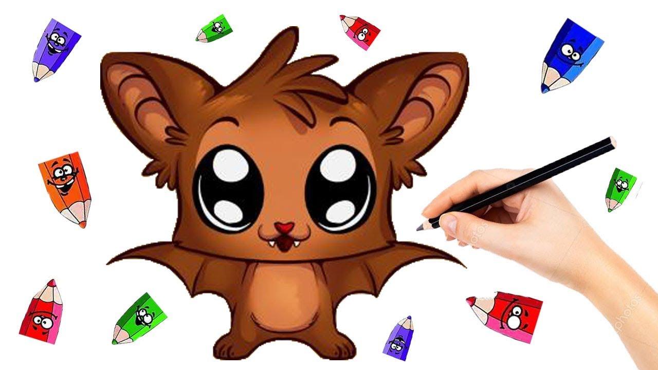 аниме летучая мышь