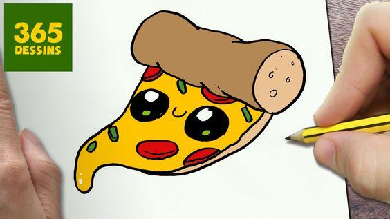 каваи пицца