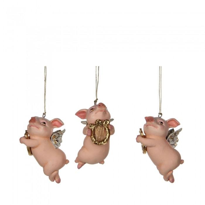 смешные свинки