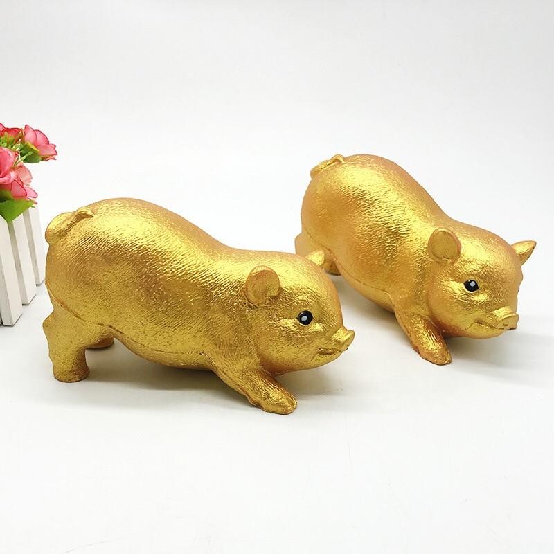 игрушки свинья 3