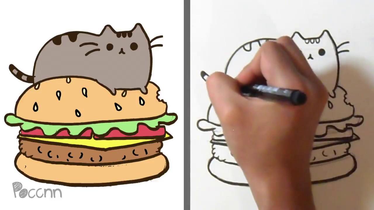 кот сладкоежка 2