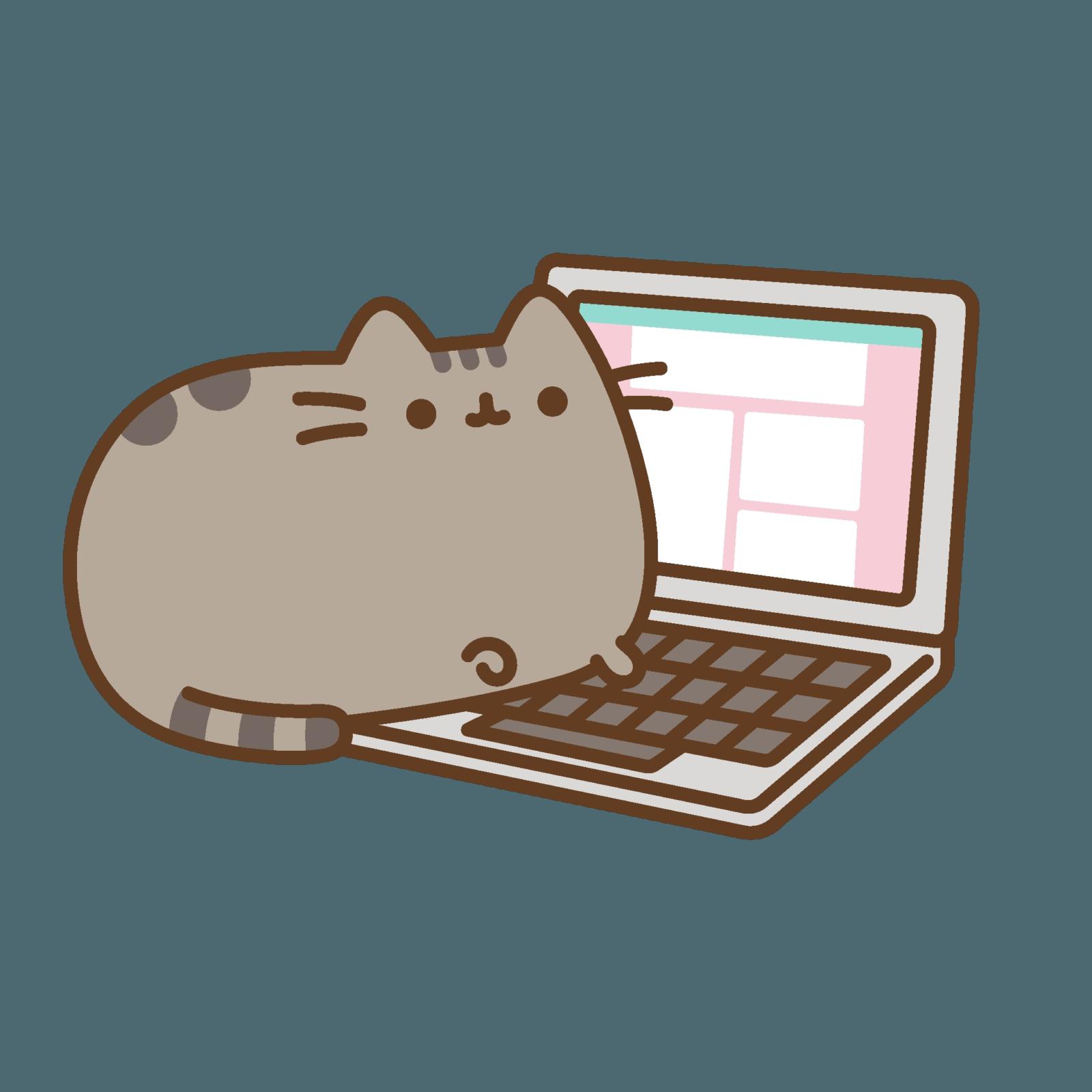 кот Пушин 16