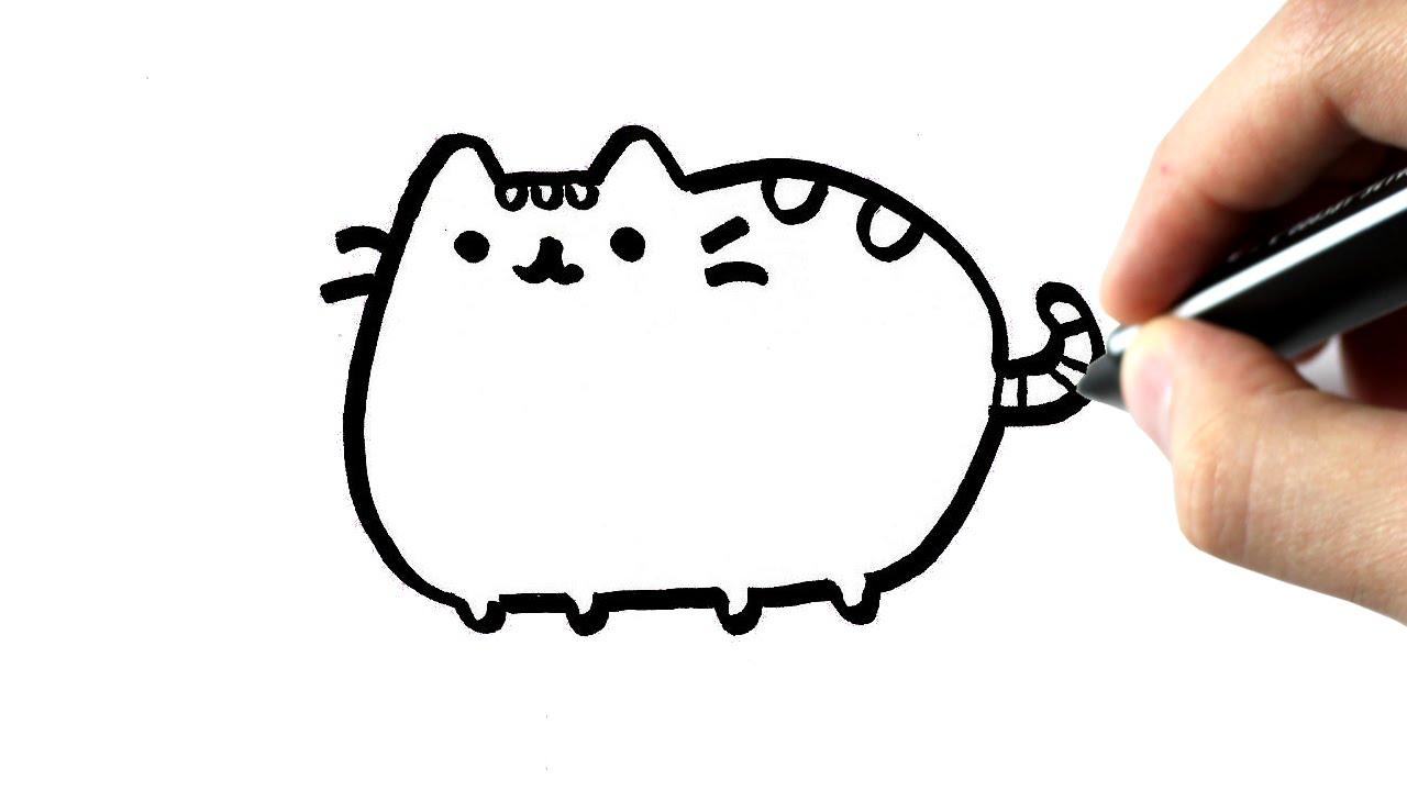 кот Пушин 2