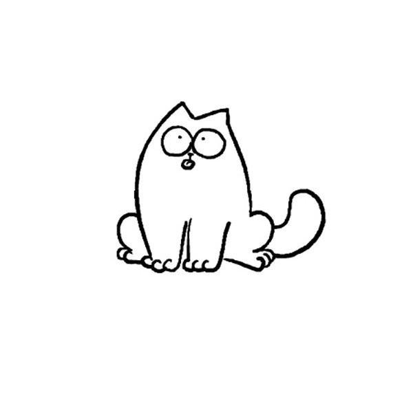 кот Пушин 10