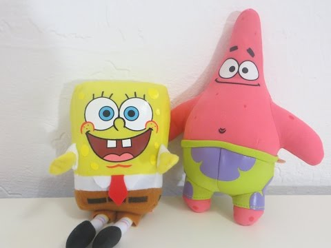 Патрик и Боб