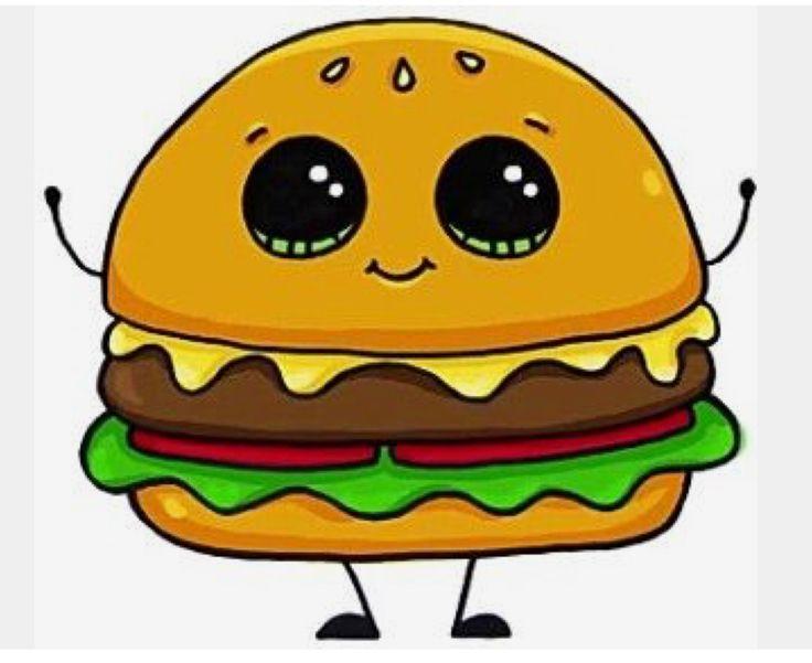 сквиш бургер
