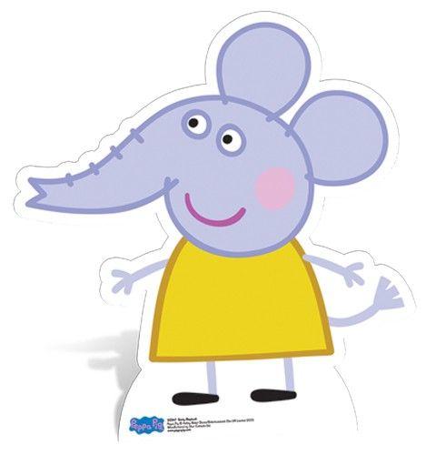 Слонёнок Эмили