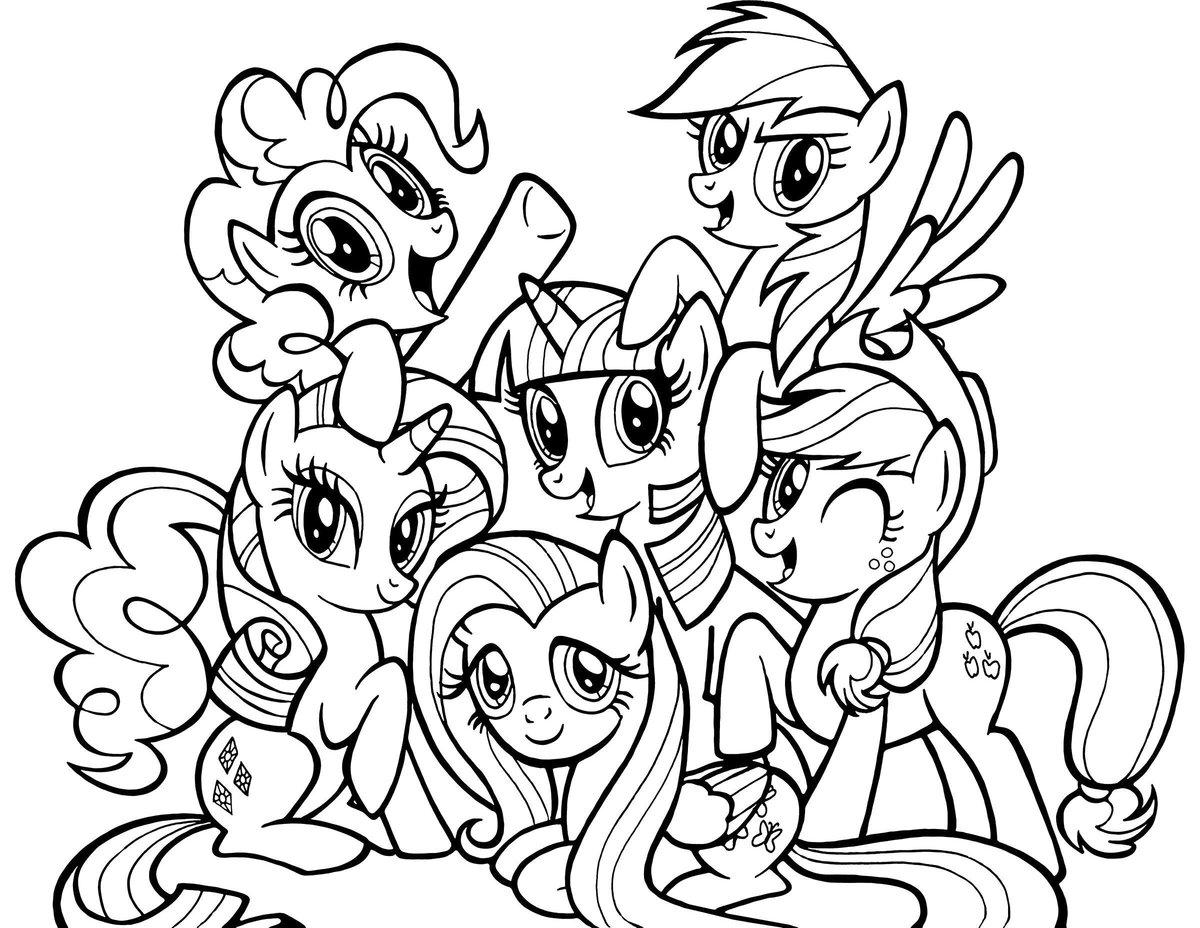 группа пони