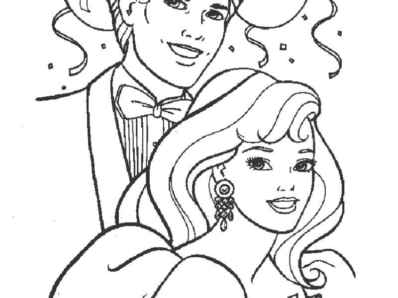 Барби и Кен 6