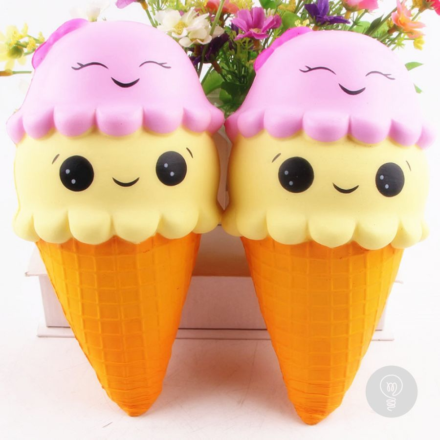 антистресс мороженое